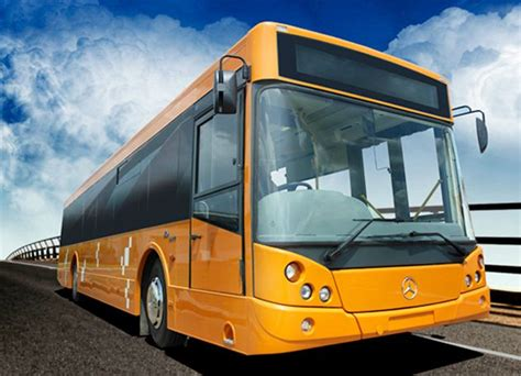 mercedes benz city bus launches  india  rs  lakh