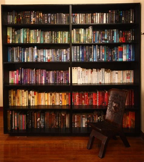 Total Eyegasm 10 Of The Most Beautiful Bookshelves You Ve Beautiful Bookshelves