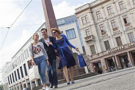 Karlsruhe Shopping Tipps by Shopping Outlets Werksbesichtigungen Urlaubsland