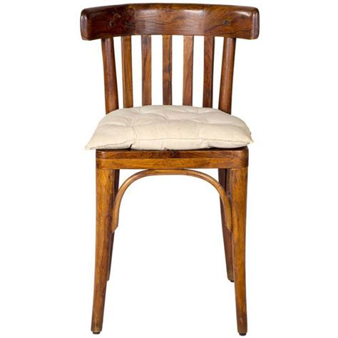 Wooden Bistro Chairs Classic Wooden Bistro Chair Living Room Furniture Rj19 Product