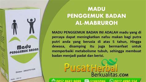 Jual Madu Penggemuk Badan Surabaya wa 0852 8683 9699 jual madu gemuk di jakarta di surabaya
