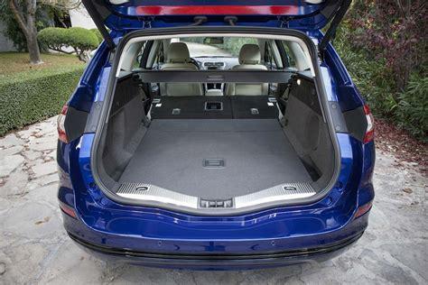 Ford Mondeo Kofferraumvolumen by Vorstellung Ford Mondeo 2016 Mit Preisliste Und Probefahrt