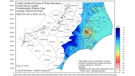 supply carolina map hearing set for martin marietta water permit