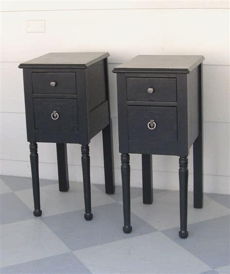 narrow nightstand narrow stands shaker furniture nightstands shaker narrow drawer nightstand the shaker