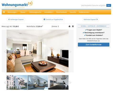 immobilien inserieren immobilien inserieren auf wohnungsmarkt24 de