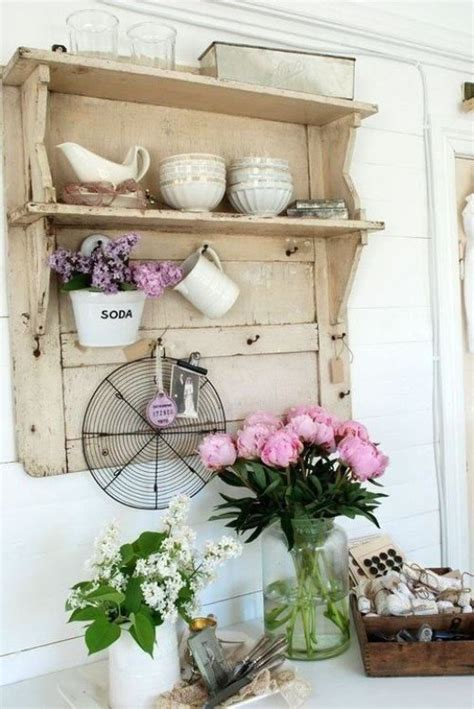 12 beautiful diy shabby chic d 233 cor ideas