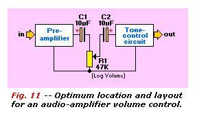 flash tutorial volume control transistor tutorial audio amplifiers part 5