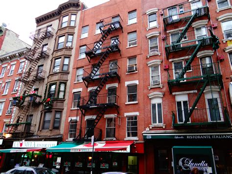 speisesã le nyc italy le quartier italien de new york ameloche voyage