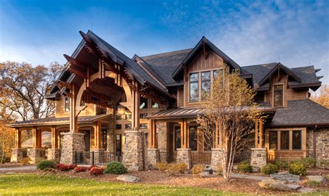 rustic luxury mountain house plans rustic mountain home rustic yet refined what makes great timber frame home