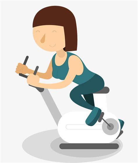 imagenes fitness animadas cartoon girl ejercicio cartoon chica de dibujos animados