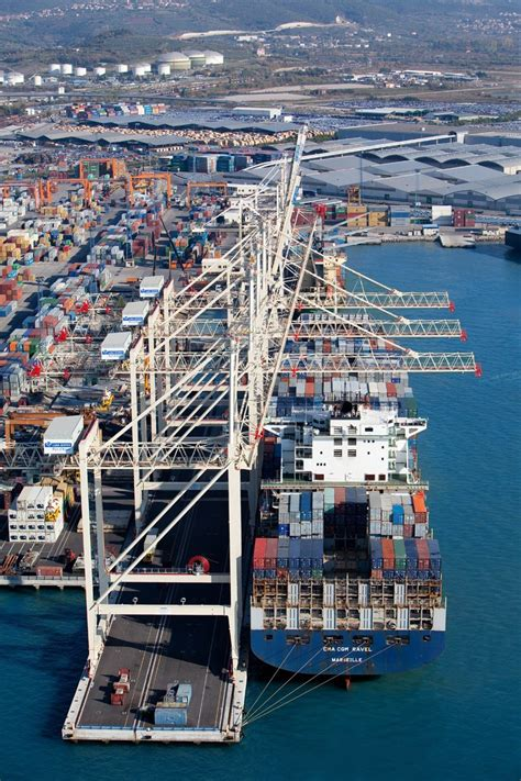 koper port de koper luka koper megaconstrucciones