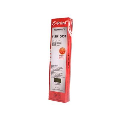 Refil E Prin 8758 ribbon fax ink flim staplesindo