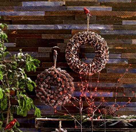 17 best images about modern mountain christmas decor on