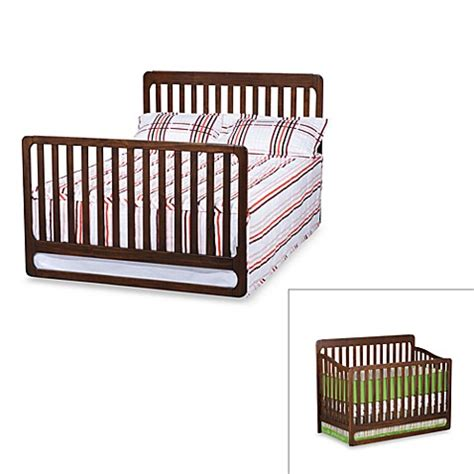Simmons 174 Slumbertime 3 In 1 Urban Lifestyle Convertible Simmons Convertible Crib