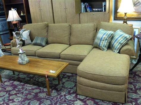 Comfy Sectional by Comfy Sectional The Collection