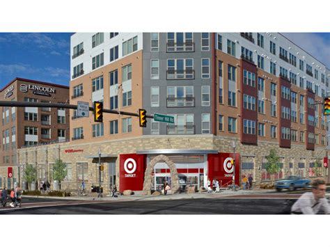 target to open another falls church store falls church
