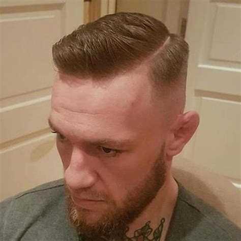 connor mcgregor hairstyles 21 of the best celebrity men s haircuts of 2017 regal