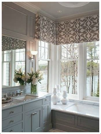 Bathroom Valance Ideas by Modern Window Treatments Inspirational Ideas