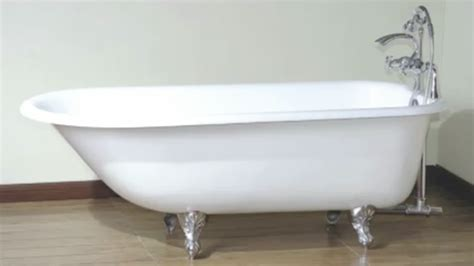 Porcelite Bathtub Refinishing by Bathtub