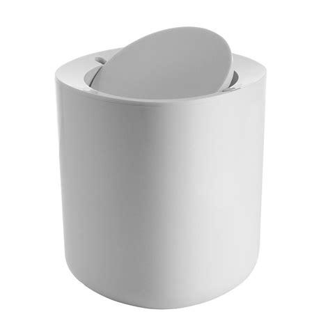 cestini per bagno alessi cestino da bagno birillo cestini rifiuti bagno