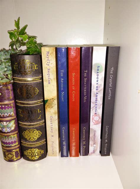 Mayfly Requiem evergreen and indigo published novels