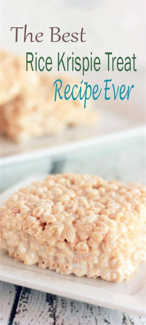 17 best ideas about rice krispie treats on pinterest krispie treats rice crispy treats and