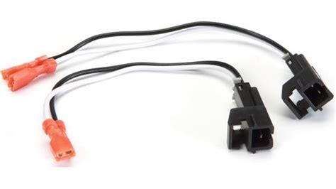 speaker wiring harness  chevy gmc truck