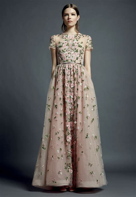 Project Catwalk 2 Wedding Dresses And The Three by Wedding Dresses Valentino Resort 2013