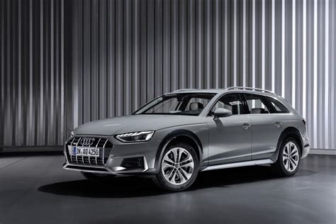audi  allroad top speed