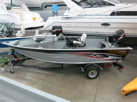 1987 starcraft bass boat 2016 starcraft 160 select s c boat for sale 2016 fishing