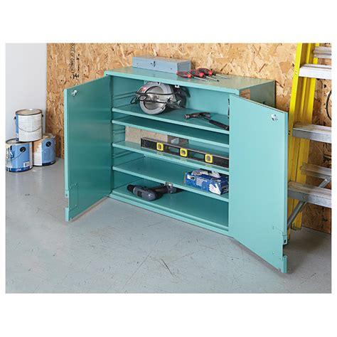 Surplus Storage Cabinets by Used U S Surplus Wall Mount Cabinet