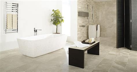 stone tiles bathroom porcelanosa contemporary home products