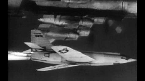 Bell X-2 & Colonel Frank Everest Newsreel - 1956 - YouTube X 2