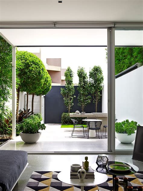patio interior design 143 best images about small garden courtyard ideas on