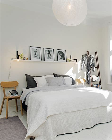 chambre scandinave deco shake my deco decoration design