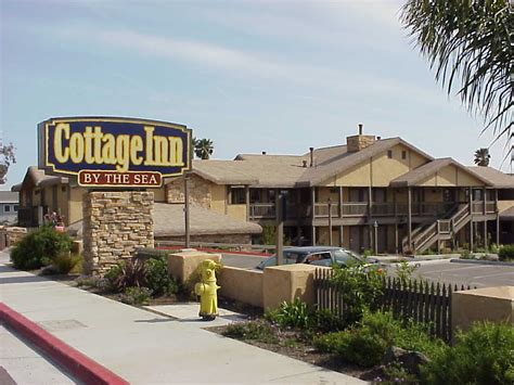 cottage inn pismo the cottage inn pismo pismo hotels cottage inn by the sea
