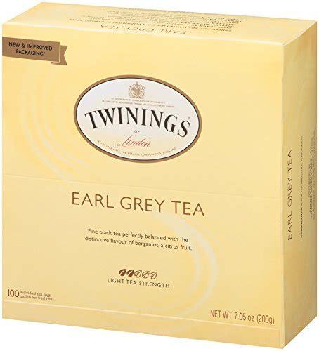 Twinings Tea Earl Grey 100 Count twinings tea earl grey 100 count import it all