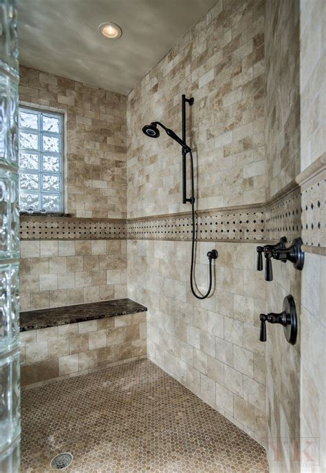 bathroom tiled showers best 25 tiles ideas on