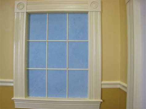 kitchen window trim 22 best images about window surround on pinterest wood