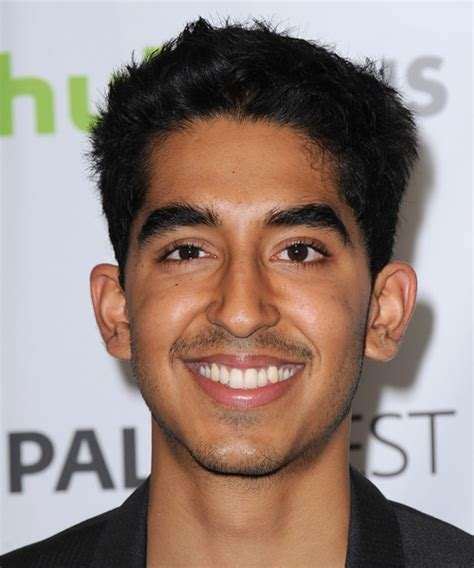 lovehart shaped hairstyles for men with big ears and gray hsir dev patel hairstyles for 2018 celebrity hairstyles by