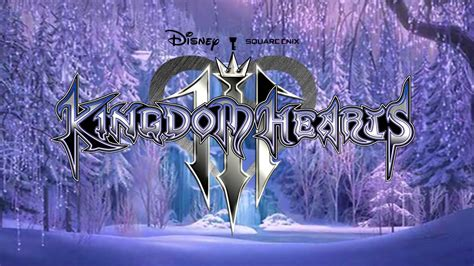 themes kingdom kingdom hearts iii imagined frozen world field theme
