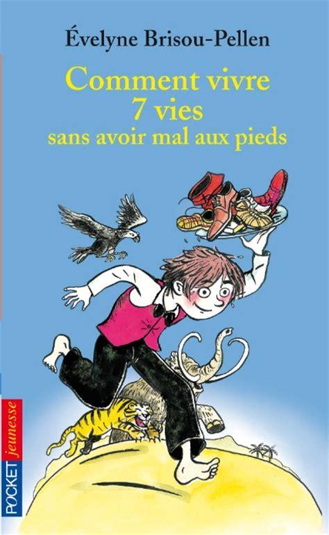 Resume 7 Vies by Evelyne Brisou Pellen Comment Vivre Sept Vies Sans Avoir
