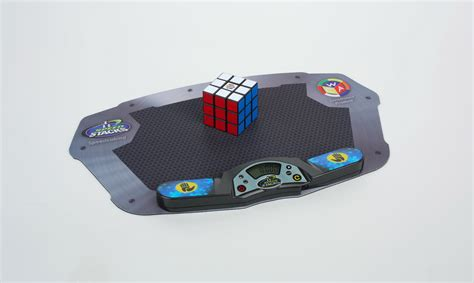 Speed Stack Mat And Timer by Cubing Timer And Mat Speed Stacks Hong Kong