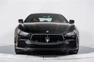Maserati Ghibli 4s Maserati Ghibli Pictures Posters News And On