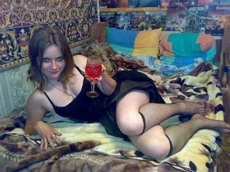 Russian Slum Girls Bobs And Vagene