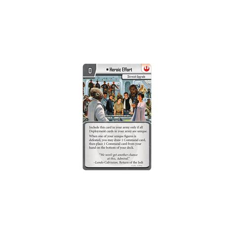 imperial assault card template wars imperial assault lando calrissian ally pack