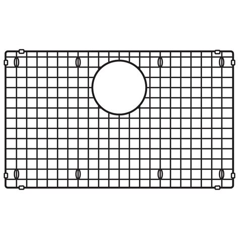 sink grid home depot blanco stainless steel sink grid for precis 27 in single