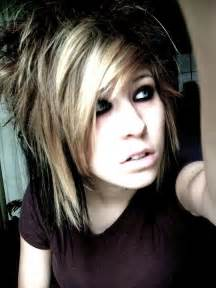 Emo Cut Hairstyles by Short Emo Hairstyles Beautiful Hairstyles