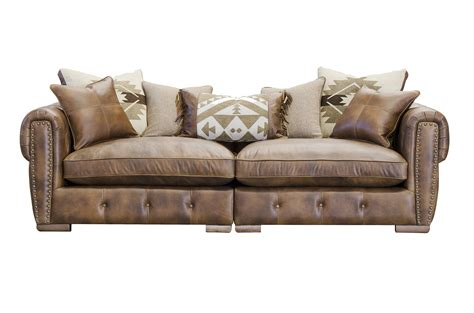 What Is A Split Sofa by Luxe Maxi Split Sofa And