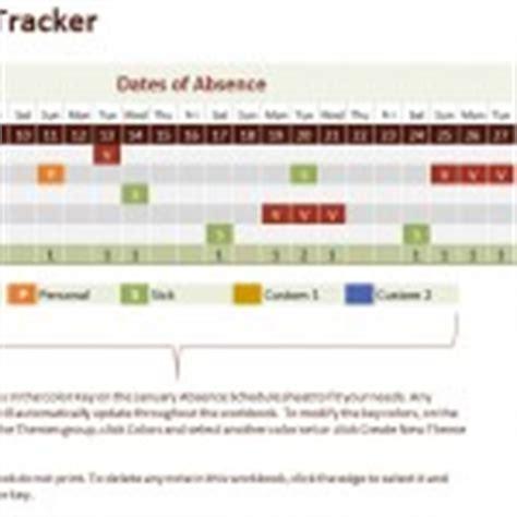 Attendance 2015 Excel New Calendar Template Site 2015 Employee Attendance Tracking Calendar
